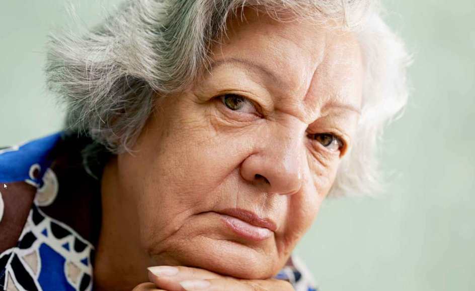 Margit efter 40 års ægteskab: Jeg savner, at min mand
