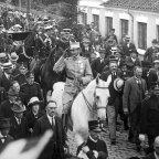 Læs, hvad Kristeligt Dagblad skrev om Genforeningen for 100 år siden